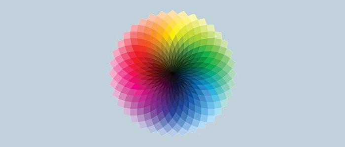 Web Dizajn - Dominantna boja web sajta - Kolorna šema