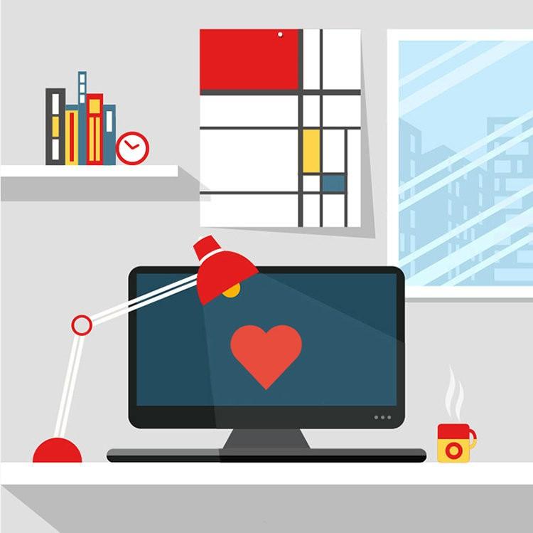 Web Dizajn - Učinite svoj sajt neodoljivim i zavedite svoje klijente