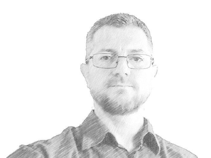 Karastojković Saša - Agencija za digitalni marketing Bluelinemedia