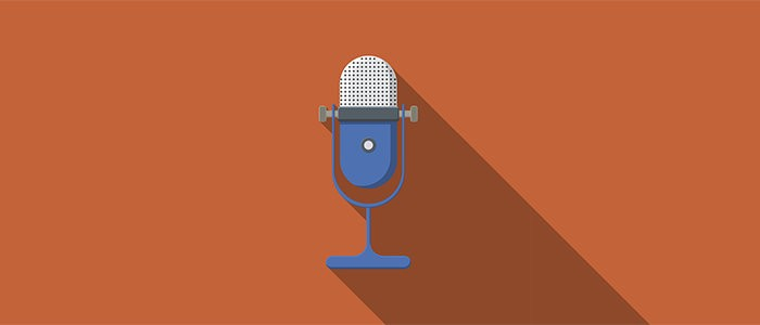 Content marketing - Podkast