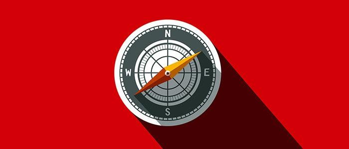 Web Dizajn - Navigacija na web sajtu