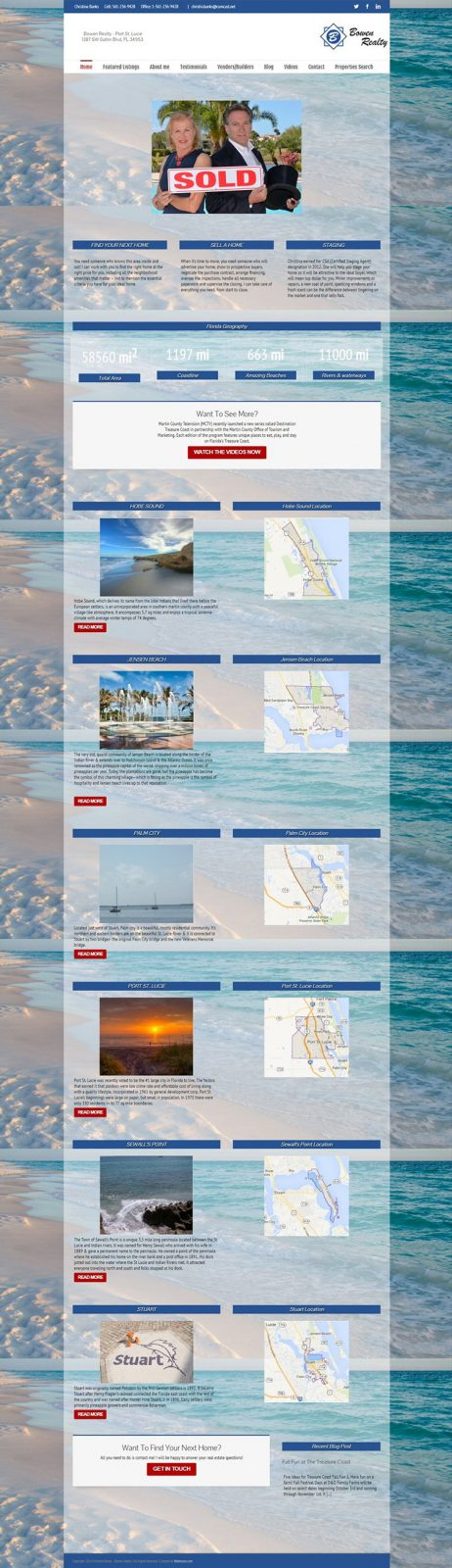 Atlantic Shores - Agencija za Digitalni Marketing - Web Dizajn
