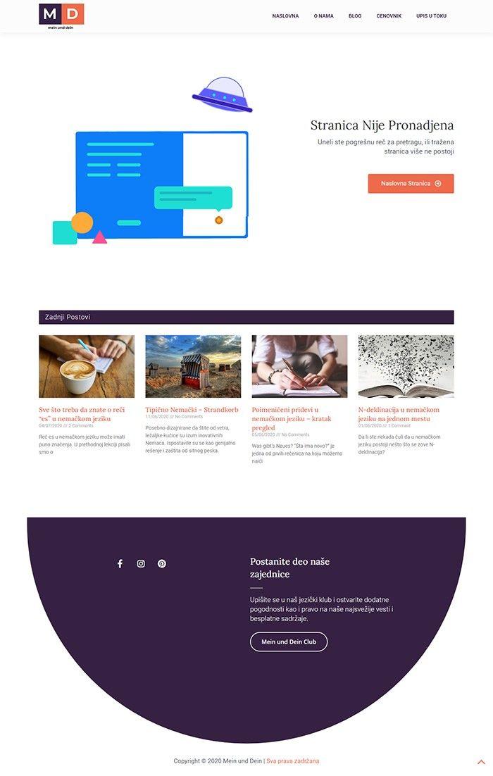 Mein und Dein - Agencija za Digitalni Marketing Bluelinemedia - 404_new