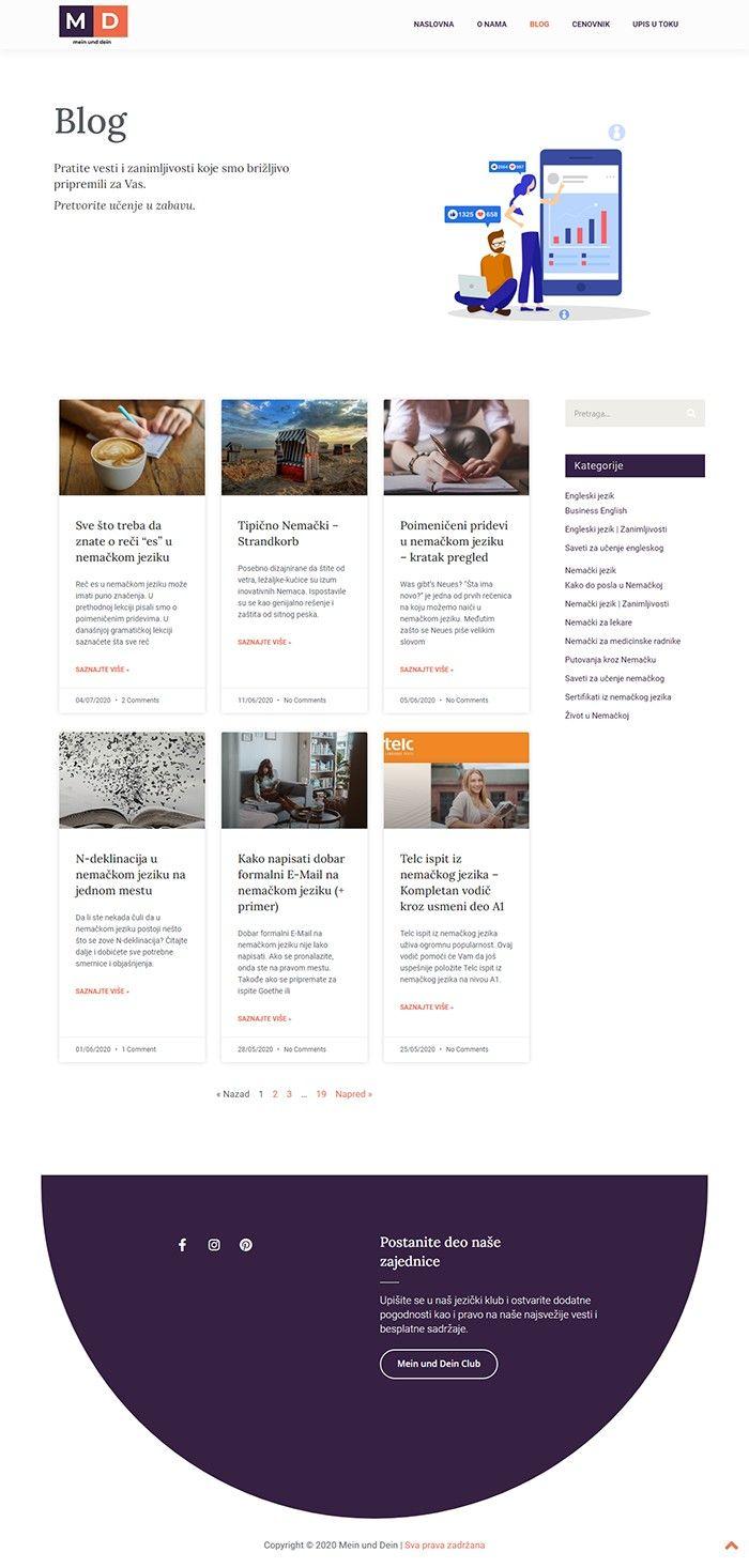 Mein und Dein - Agencija za Digitalni Marketing Bluelinemedia - Blog_new
