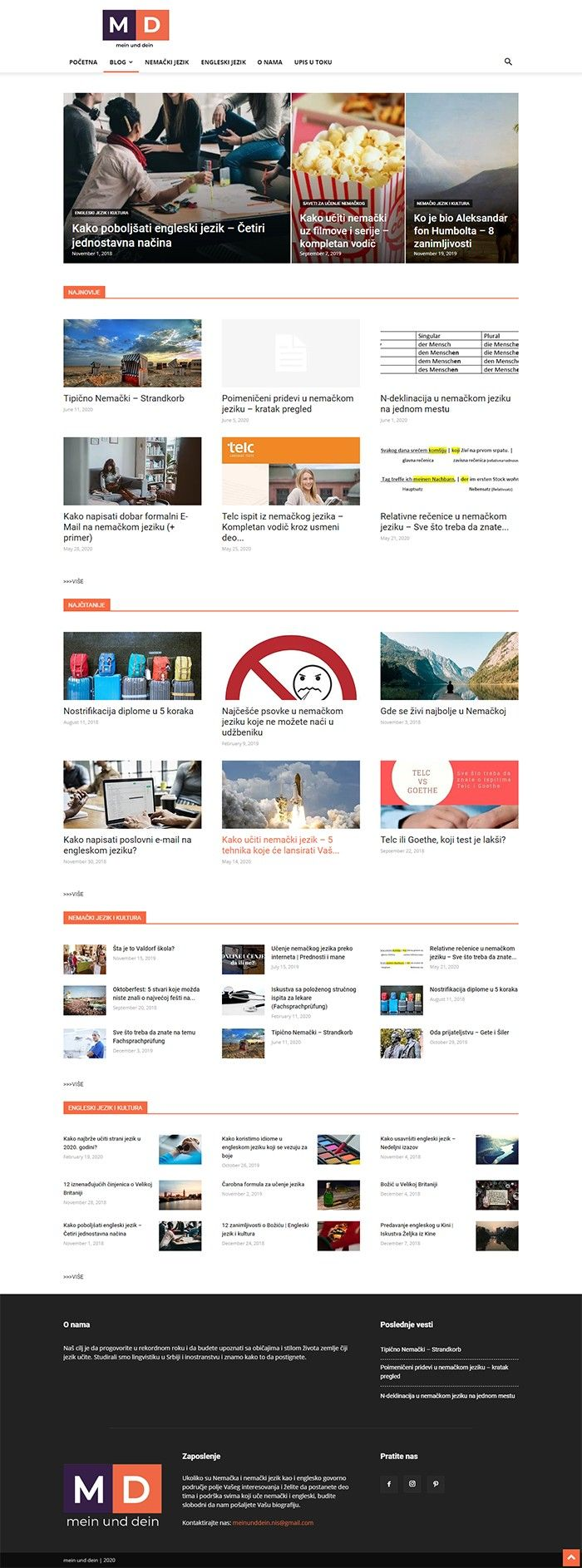 Mein und Dein - Agencija za Digitalni Marketing Bluelinemedia - Blog_old