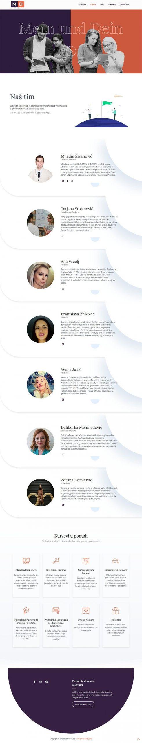 Mein und Dein - Agencija za Digitalni Marketing Bluelinemedia - O Nama_new